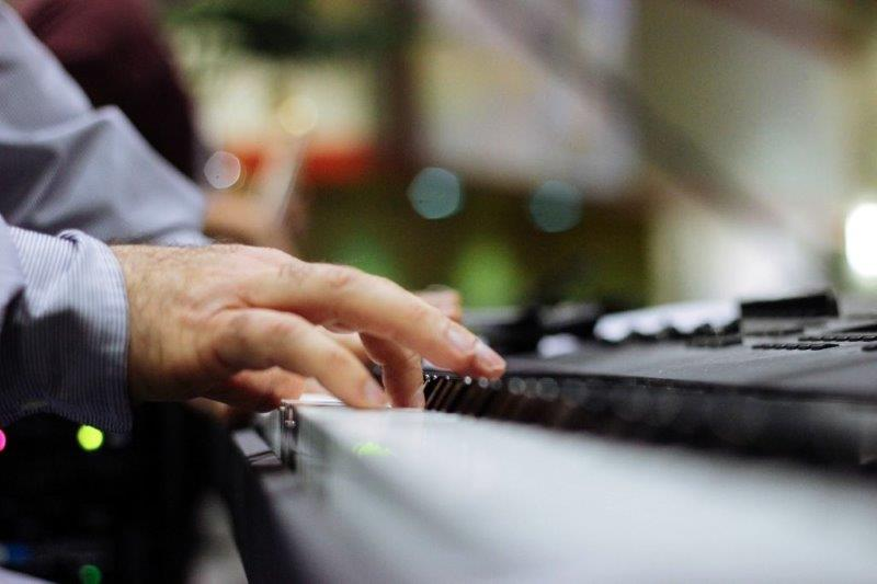 tips and tricks when playing piano