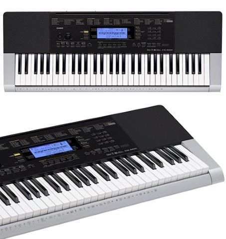casio ctk-4400 review