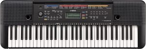 our detailed Yamaha PSR E263 review