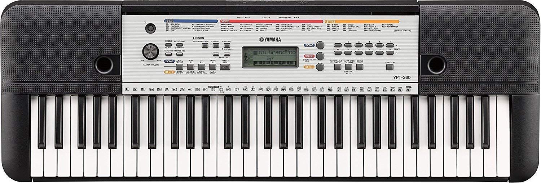 August 2019's Top 10 Best 61-Key Portable Beginner Keyboard Pianos