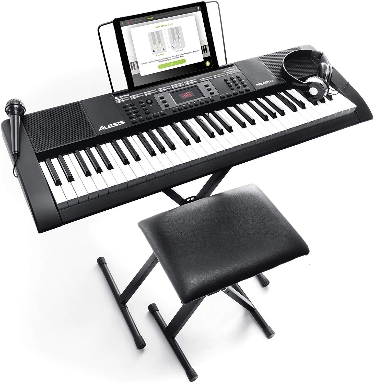 Alesis Melody 61 key MKII